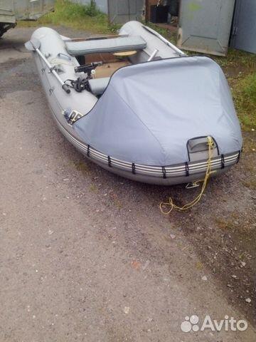 купить лодку кайман 360 у производителя