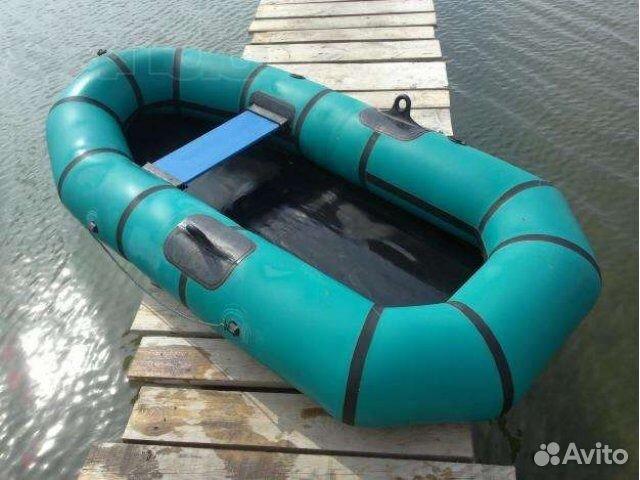 лодки резиновые 1 лодочный