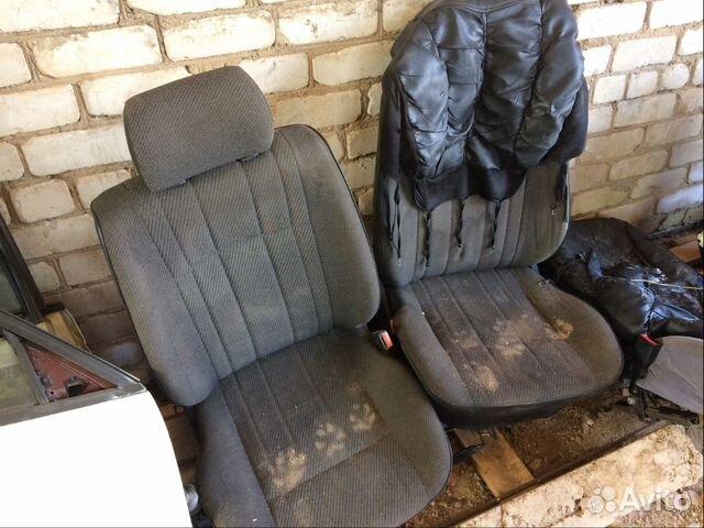 Кованные сидения на фольксваген пассат б6