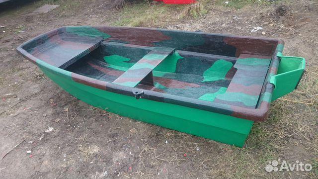 продажа весельных лодок б у