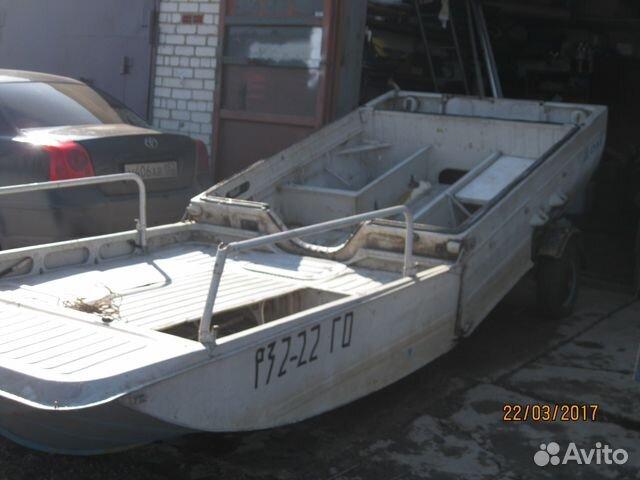 авито нижний новгород катера лодки купить