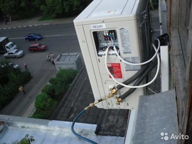 начисления бонусов к какому блоку тянуть провод для кондиционера телефонов Самсунг Санкт-Петербурге