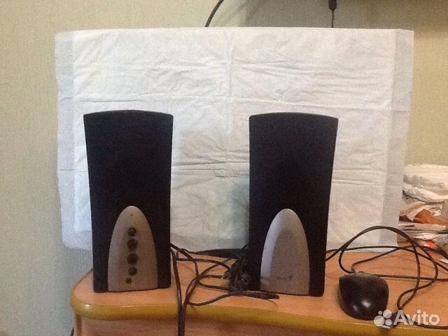 Speakers genius