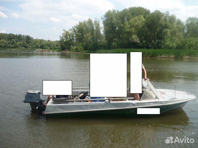 лодки казанка обь продажа тольятти самара самарская область