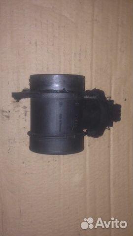 Расходомер воздуха (массметр) bosch 1.8 0280217117— фотография №2