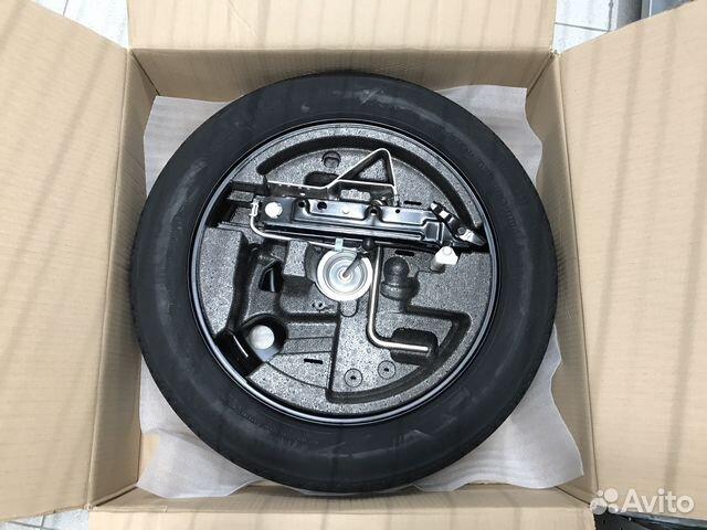 Запасное колесо bmw f30 e90