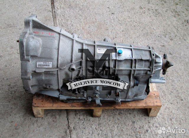 BMW 320i E36 ZF 5HP18