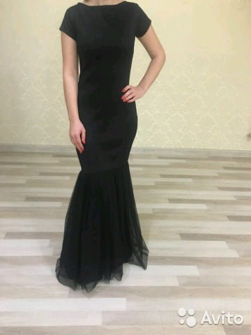 14228be19f9 Прокат вечерние платья купить в Кабардино-Балкарии на Avito ...