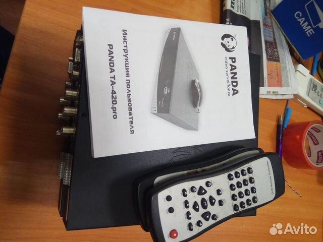 Радиовнимание/ цифровые видеорегистраторы panda.