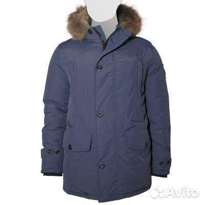 Куртка мужская зимняя Nickelson