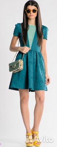 Платье новое 44 размера 89500552019 купить 2