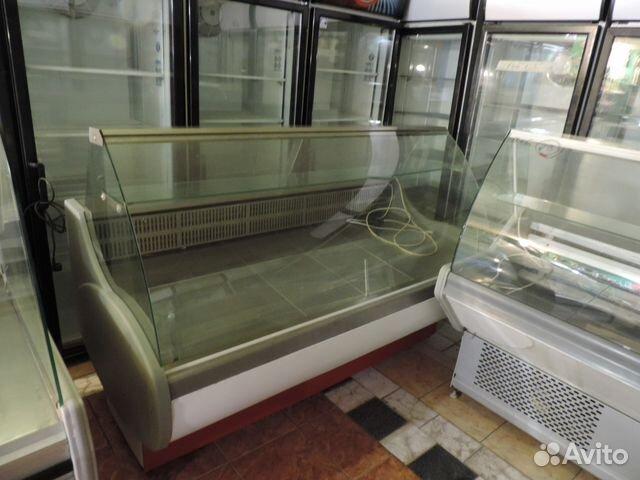 Холодильная витрина купить 2