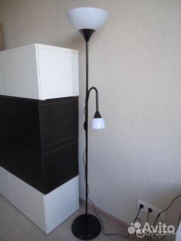 торшер нут икеа с лампами Festimaru мониторинг объявлений
