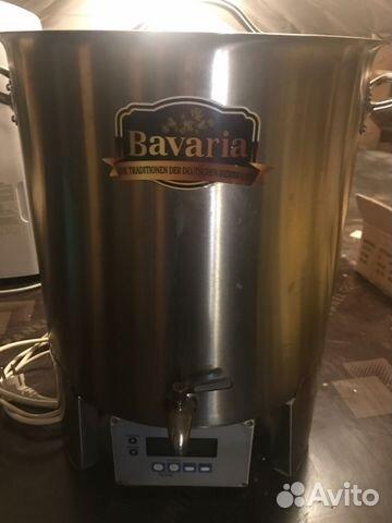 Домашняя пивоварня bavaria купить самогонный в москве