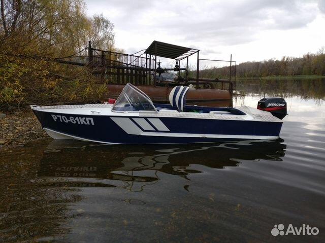 производитель лодки прогресс