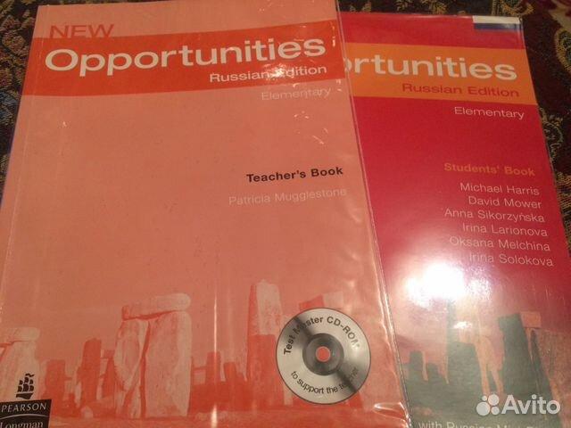 по russian edition гдз new английскому elementary opportunities