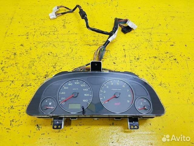 89625003353 Приборов STI2M Subaru Forester, SF5, EJ20