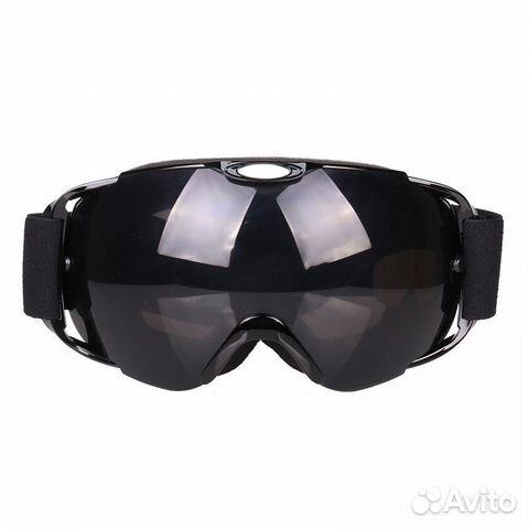 Горнолыжная маска   очки для сноуборда Mosaick Dar 06a2c6f285aba