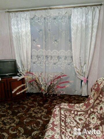 1-Zimmer-Wohnung, 30 m2, 4/5 FL.