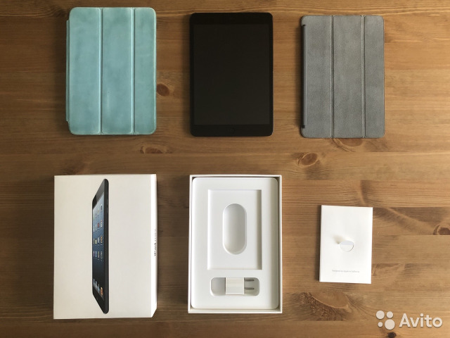 iPad mini 1 64GB Wi-Fi+LTE