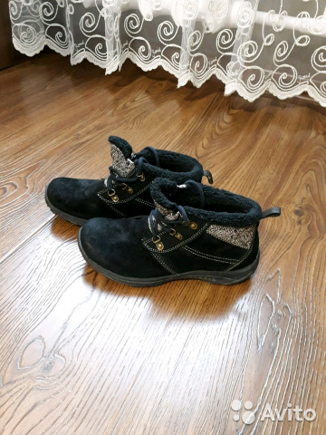 Ботинки женские 89173735238 купить 1