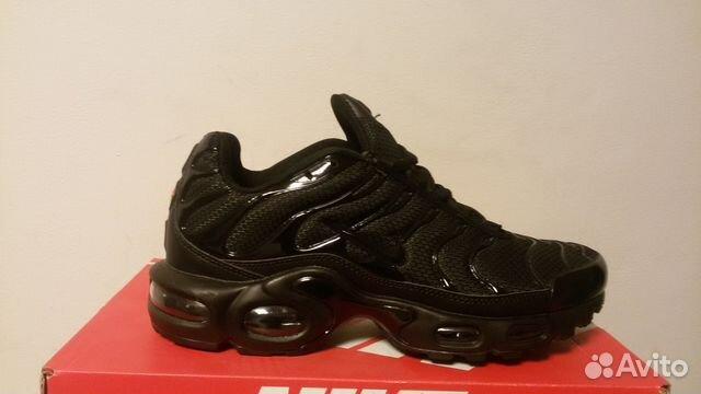 3568a3ad кроссовки мужские Nike Air Max Tn Plus купить в москве на Avito
