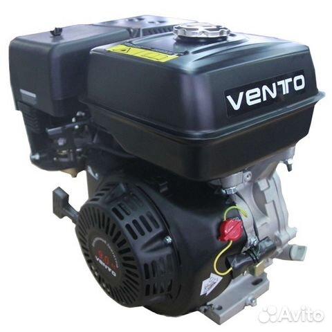 Двигатель 4-х тактный Vento SR-177F(новые)