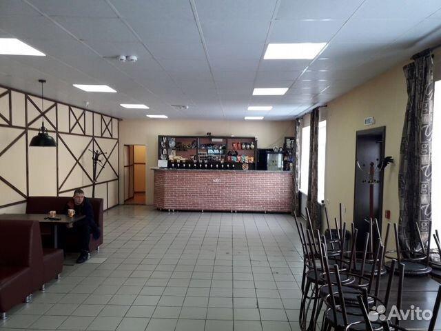 Действующее кафе бар расположенное в самом центре