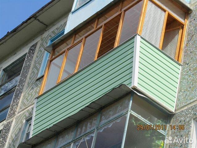 Балконы, Лоджии, Дачи купить 2