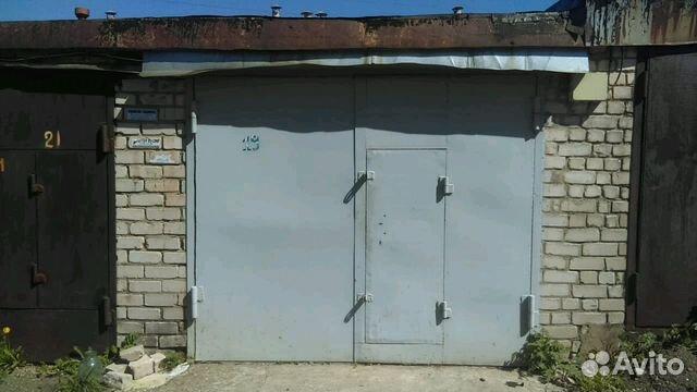 куплю производственный гараж