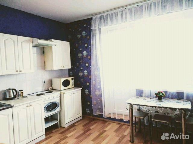 1-к квартира, 41 м², 2/9 эт.— фотография №4