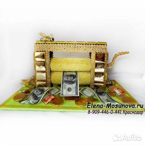 89b23d85765c Оригинальный Подарок начальнику на день рождения— фотография №1