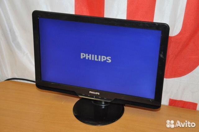 Philips 221E2SB/27 Monitor Windows 8 Driver Download