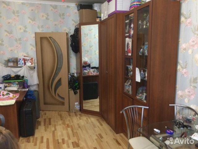 Продается однокомнатная квартира за 4 000 000 рублей. Московская область, Пушкинский район, рабочий посёлок Правдинский, 1-я Проектная улица, 88к1.