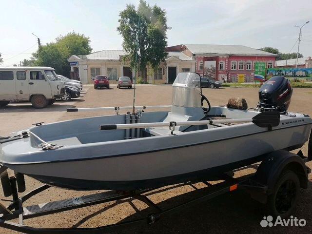 Лодки в пермском крае на авито