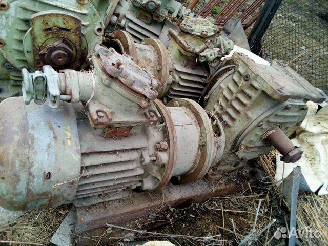 Редуктор-мотор 89641122122 купить 5
