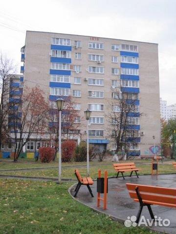 Продается четырехкомнатная квартира за 7 100 000 рублей. Чехов, Московская область, улица Полиграфистов, 11В.