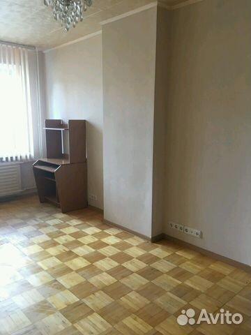 1-к квартира, 36 м², 1/9 эт. 89058740901 купить 2