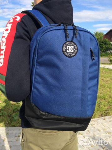 41fe032c7e8c Мужской рюкзак DC Shoes | Festima.Ru - Мониторинг объявлений