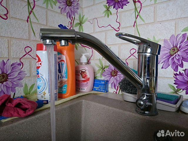 Смеситель для кухни 89129433851 купить 2