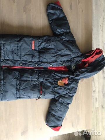 0e312f3e51a Пальто Куртка  осень зима