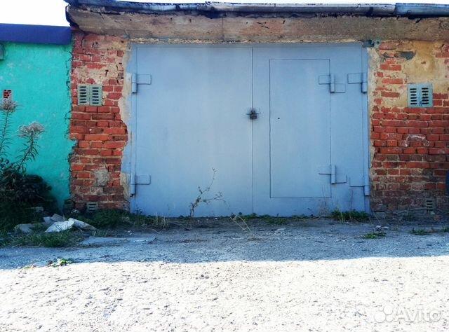 Гараж купить в тульской области купить благоустроенный гараж в москве