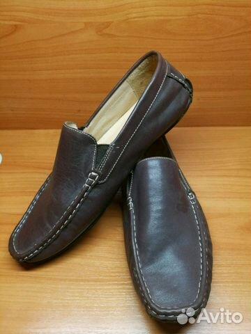f3d833501 Мужские ботинки мокасины | Festima.Ru - Мониторинг объявлений