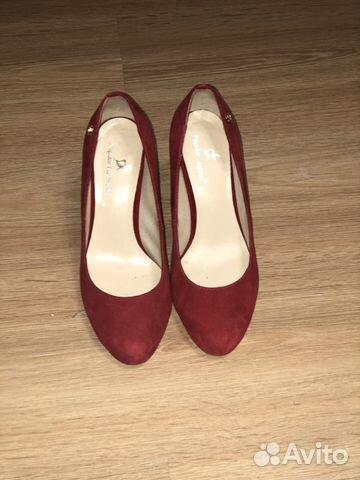Туфли 89209377254 купить 5