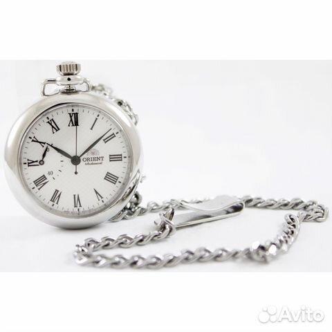 7bd3429f Карманные часы Orient FDD00002W. Новые | Festima.Ru - Мониторинг ...