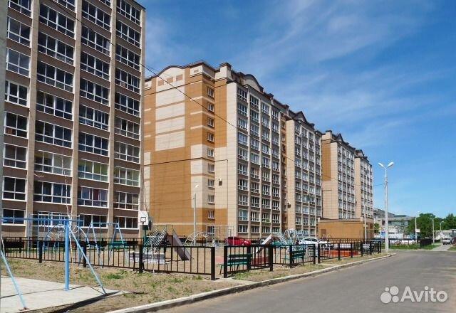 Продается двухкомнатная квартира за 3 200 000 рублей. ул Заводская - Чайковского.