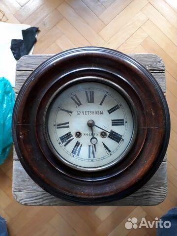 d0fcb328 Настенные часы Регулятор- Германия | Festima.Ru - Мониторинг объявлений