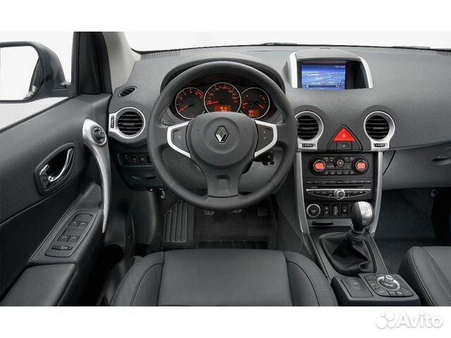 Renault Koleos Hy торпедаторпедо колеос купить в санкт