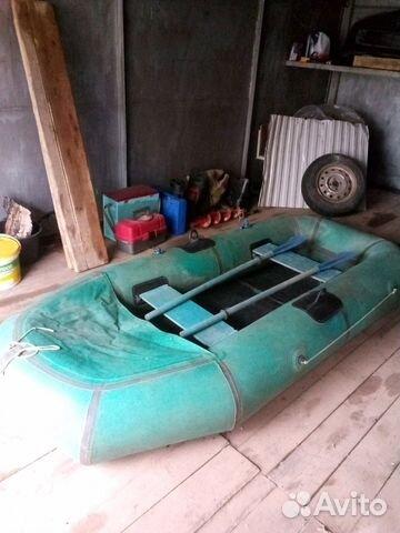 Лодка пвх надувное дно или слань что лучше