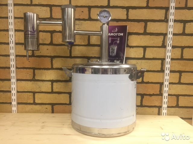 Розничный магазин самогонных аппаратов в москве купить термометр в самогонный аппарат